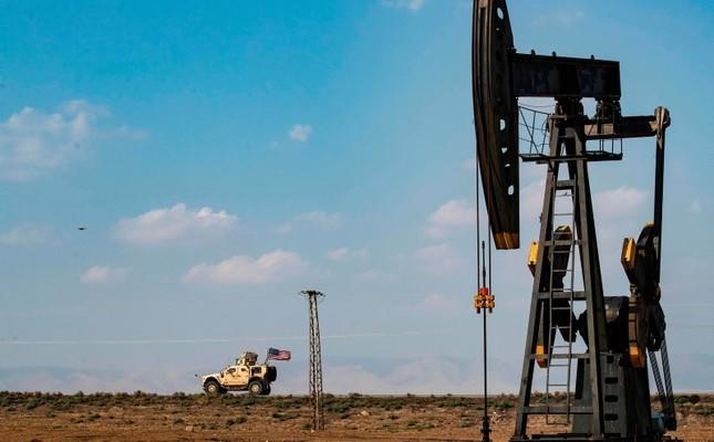Trump vuole che sia Exxon o una società USA a sfruttare il petrolio