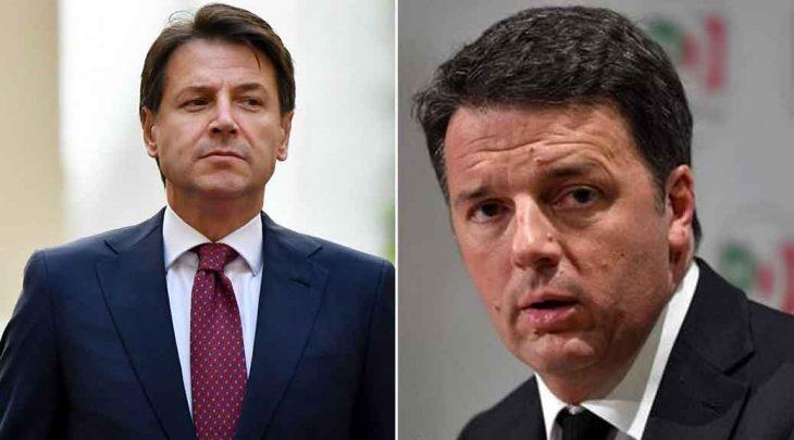Renzi farà con Conte ciò che Berlusconi fece con Monti? (di P. Becchi e G. Palma su Libero)