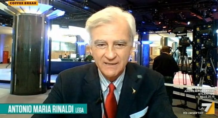 Rinaldi: Renzi sembra il capo dell'opposizione! I soldi per l'IVA c'era già