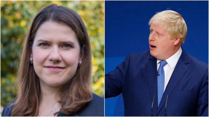 L'UNIONE EUROPEA CONCORDA SULL'ESTENSIONE DELLA BREXIT, Gli inglesi verso il voto il 9/12