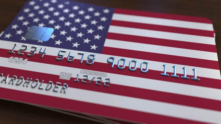 FLASH: Crollo vendite al dettaglio USA. Scende l'unico valore fortemente positivo dell'economia mondiale