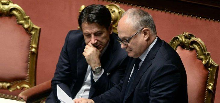 #MES L'«avvocato del popolo» dovrà trovarsi un avvocato. Ha tradito il Parlamento già a giugno (di P. Becchi e G. Palma)