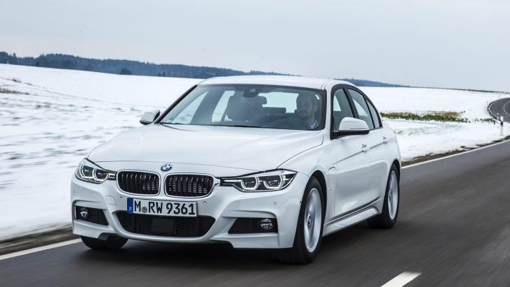BMW RICHIAMA 12 MILA AUTO. Problemi di esplosione di airbag, si consiglia di non guidarle!