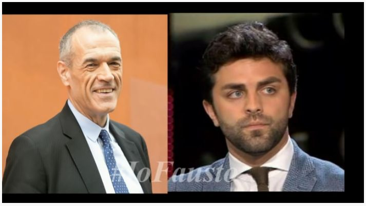 COTTARELLI  vs ZANNI : LOTTA SUL MES