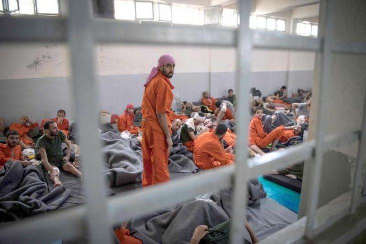 LA TURCHIA DEPORTA I TERRORISTI ISIS IN EUROPA: se non è una dichiarazione di guerra questa….