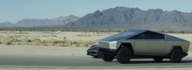 L'INCREDIBILE FLOP DEL TESLA CYBERTRUCK (video) Einhorn ha ragione?