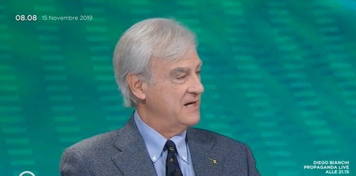 RINALDI: LA MANOVRA DEI DEBITI. MA IL MINISTRO DELL'AGRICOLTURA DIFENDE L'ITALI