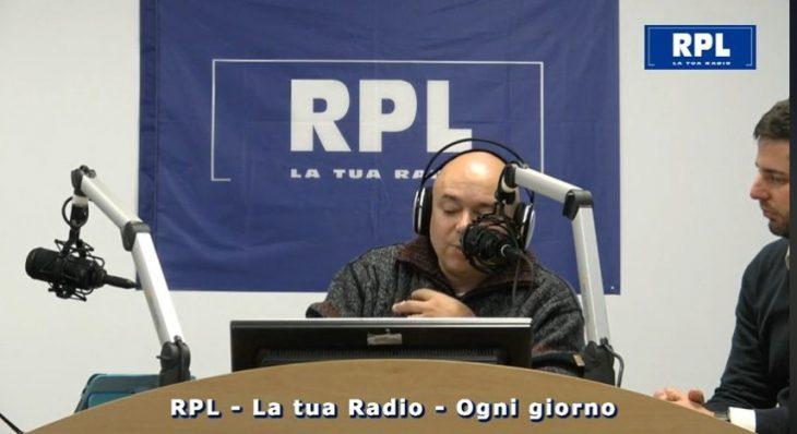 LA VICENDA ILVA SU RPL con Fabio Lugano
