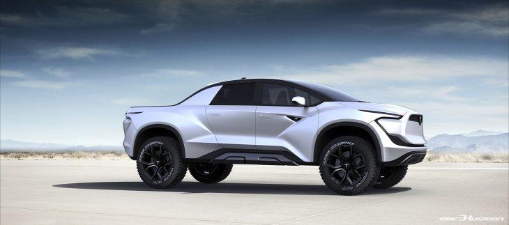 ELON MUSK NON RESISTE A BLADE RUNNER: il furgone Tesla sarà presentato il 21 novembre