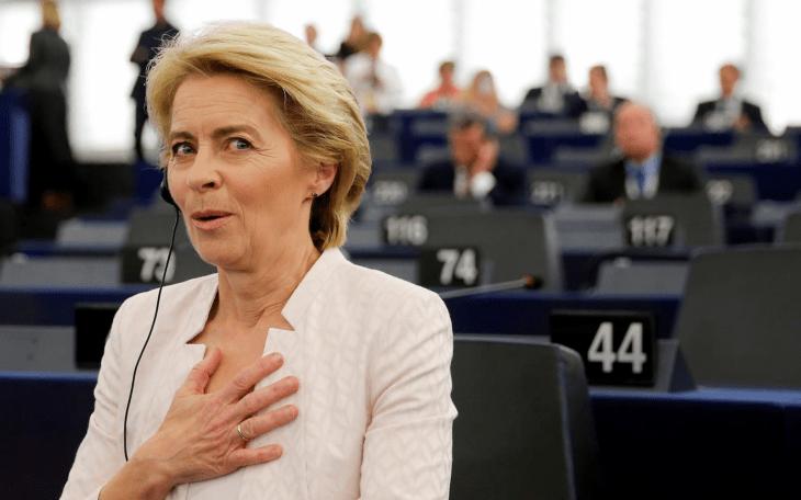 La UE vuole il commissario inglese. Johnson :NO! non lo nominiamo