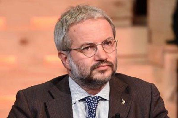 CLAUDIO BORGHI: TROPPI MARAMALDI IN ITALIA. MES ED INVESTIMENTI VERDI