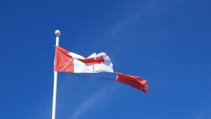 CRISI MONDIALE 2: IN CANADA CALANO I POSTI DI LAVORO