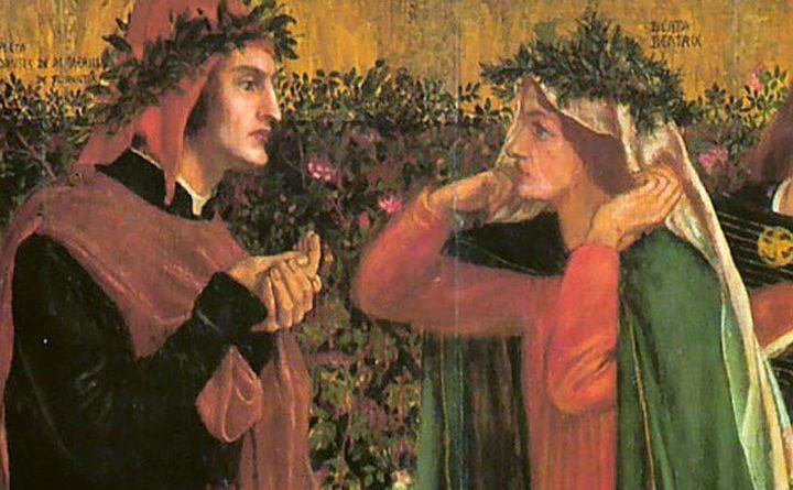 #Dantedì  Dante e la Patria. Il 25 marzo unisca il Paese nei valori dell'identità nazionale (di Giuseppe PALMA)