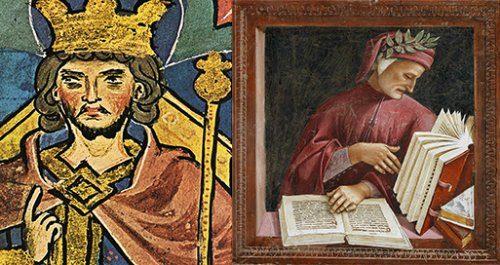 """La vera identità italiana è nella lingua. Come nasce la nostra letteratura e perché siamo ancora """"Figli del Duecento"""" (di Giuseppe PALMA)"""