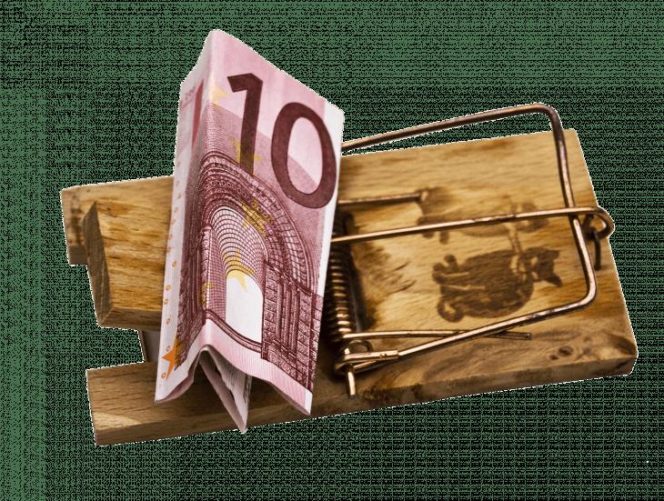 La trappola mortale della moneta fiscale