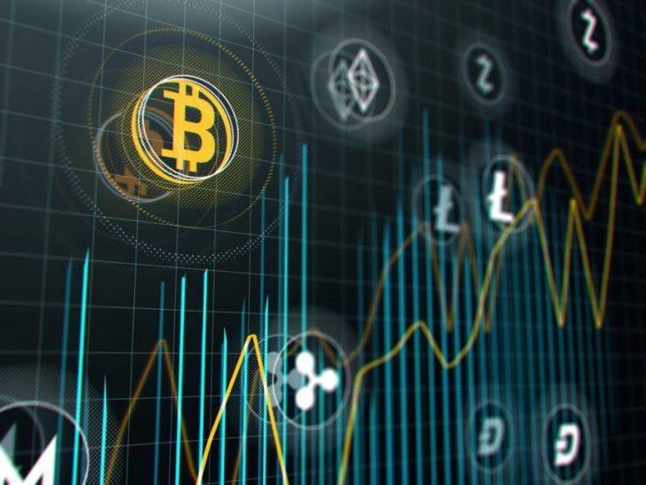 CRIPTO: il mondo delle valute virtuali non è più un asset a parte