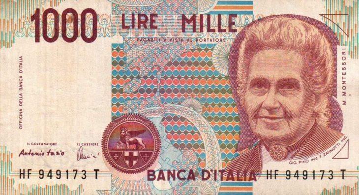 LA CRISI DEL 92 PRODROMO DELL'EURO. Colloqui con Canale Sovranista