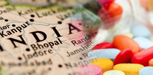 L'INDIA VALUTA UN BLOCCO DELL'EXPORT DI MEDICINALI. Pericolo per le forniture mondiali