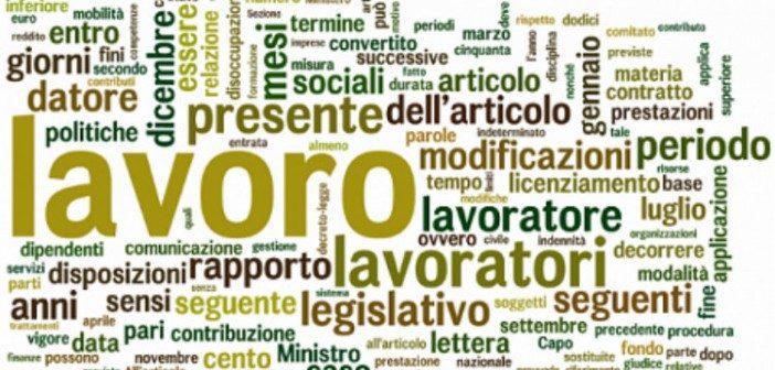 FLESSIBILITA' DEL MERCATO DEL LAVORO: PROBLEMA O OPPORTUNITA'? (di Matteo Mariotti)