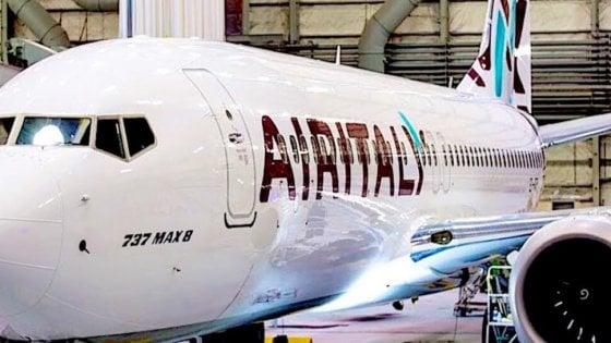 Chiude Air Italy: norme europee lasciano a casa 1200 dipendenti…