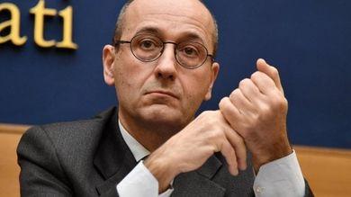 ALBERTO BAGNAI: NESSUNO SCONTRO NELLA LEGA. Sono solo fake news