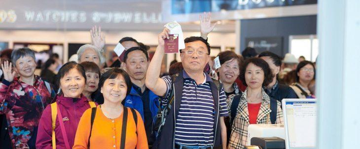 Perretta: Coronavirus, solo a gennaio sbarcati a Roma 2mila cinesi da Wuhan. Colossale dormita della Raggi.