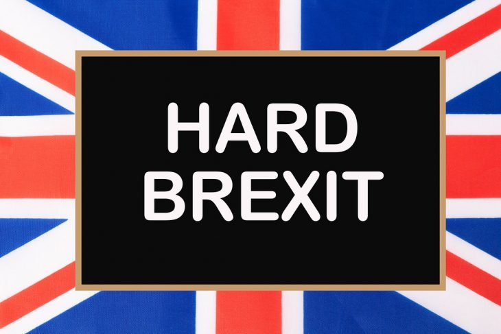 HARD BREXIT PIU' PROBABILE: le travi di traverso all'accordo fra UK e UE e le possibili spaccature fra paesi europei