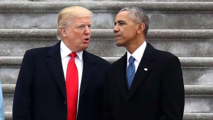 Obama e Trump: dove era è dove è il consenso. Qualche sorpresa