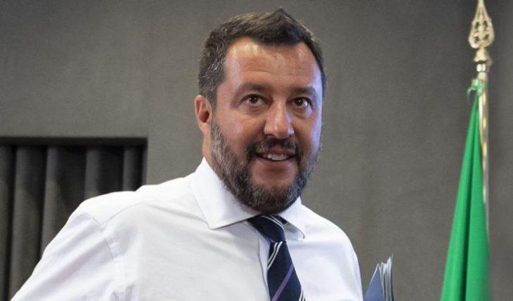La Lega non ha mai pensato al PPE: una manovra che non aveva senso e che Salvini ha smentito