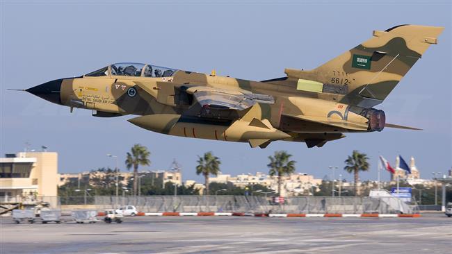 ABBATTUTO TORNADO SAUDITA. I ribelli Houthi hanno missili avanzati