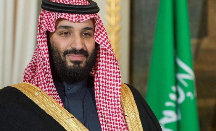 INTRIGHI IN ARABIA SAUDITA: tre Principi di casa reale agli arresti
