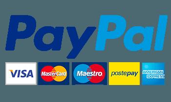 pagamento sicuro con carta