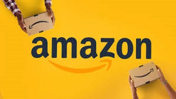 AMAZON SOSPENDE LE SPEDIZIONI NON ESSENZIALI NEGLI USA. Sintomo del retail che sta saltando