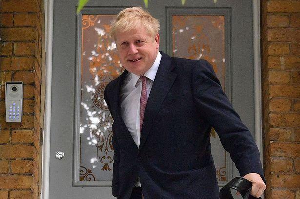 BORIS JOHNSON POSITIVO AL CORONAVIRUS. Un untore nella leadership britannica?