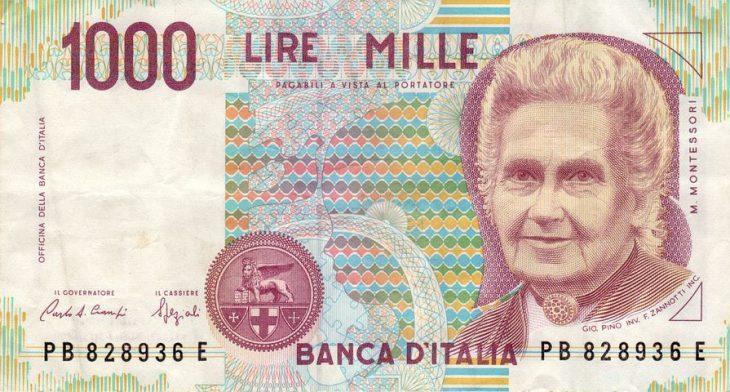 Carraro su IlFattoQuotidiano.it: 1 marzo 2020 – 18 anni senza Lira