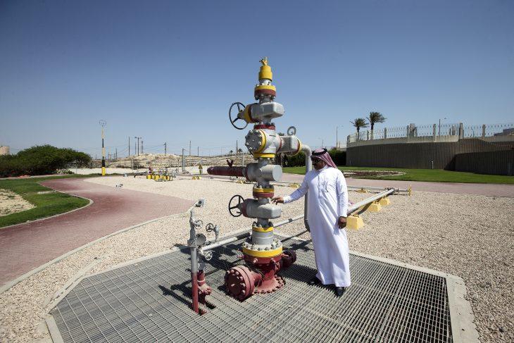 L'ARABIA SAUDITA VUOL FAR SALTARE IL BANCO: petrolio a fiumi ed arresti