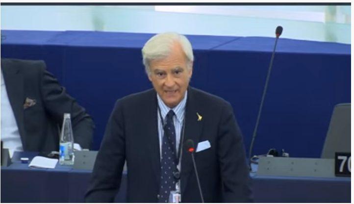 Rinaldi voterà NO al Referendum Costituzionale. Non dobbiamo mandare meno Parlamentari, ma mandarne di migliori