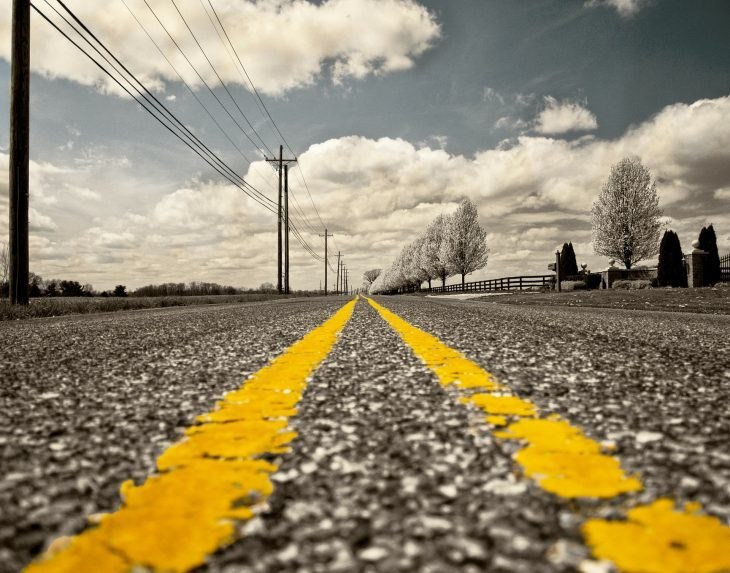 Carraro su Byoblu: La strada senza ritorno