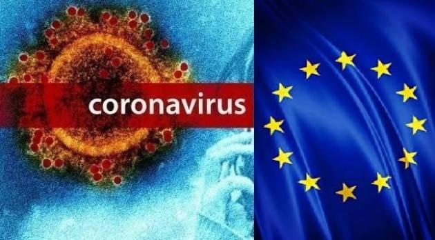 Stiamo pagando per tutti i danni di quel virus chiamato Europa