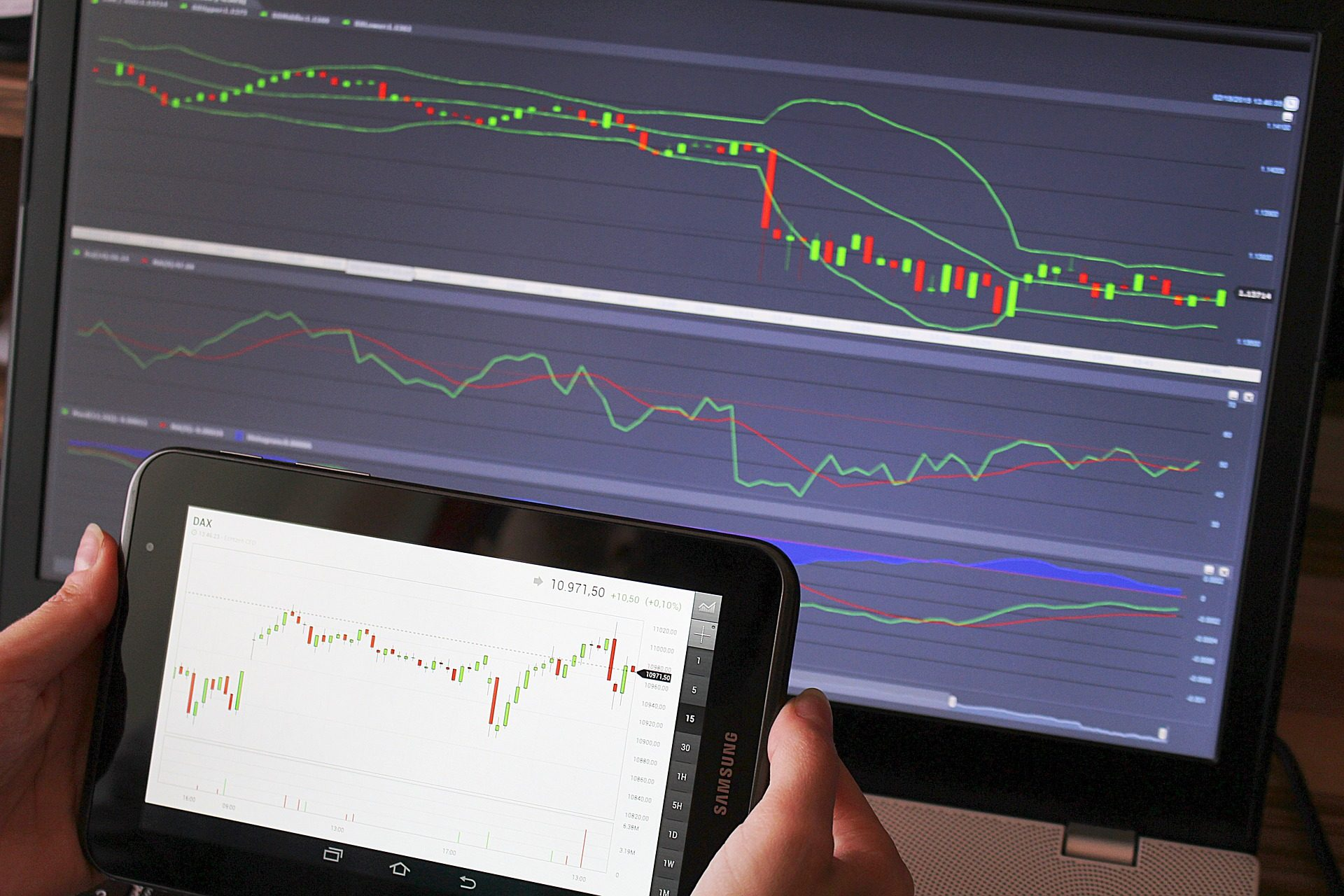 Top 10 Best Forex Brokers for Carry Trade in [Carry Trading]