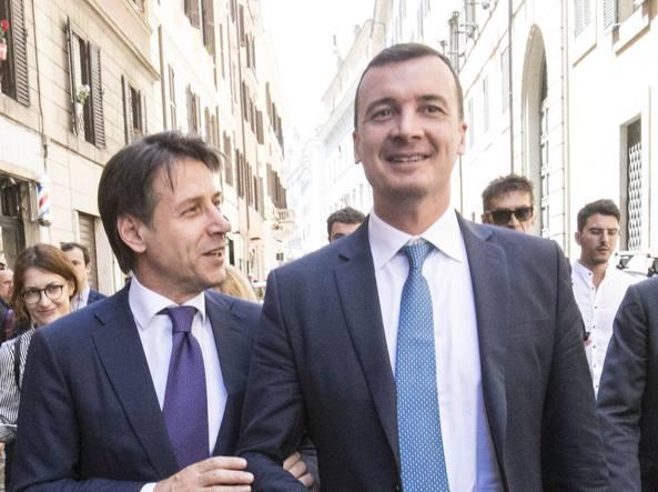 IL DISASTRO ECONOMICO DI CONTE. FATE PRESTO! (di Giuseppe PALMA)