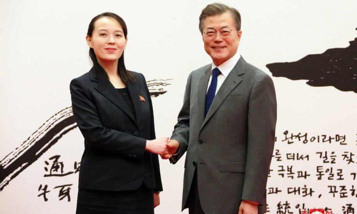 Che fine ha fatto Kim Jong Un??  Chi gli succederà?