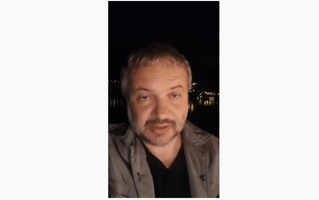 CLAUDIO BORGHI: TRADITORI