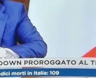 TRUMP FIRMA MEMORANDUM: SOLDI FED PER ITALIA