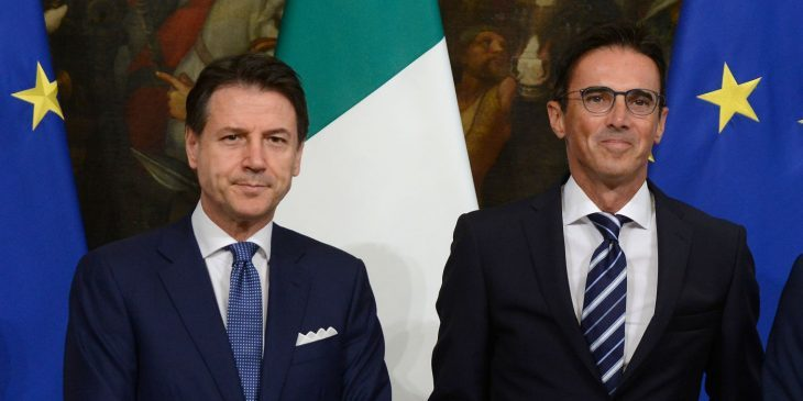 Piano di Autofinanziamento Interno per l'Italia
