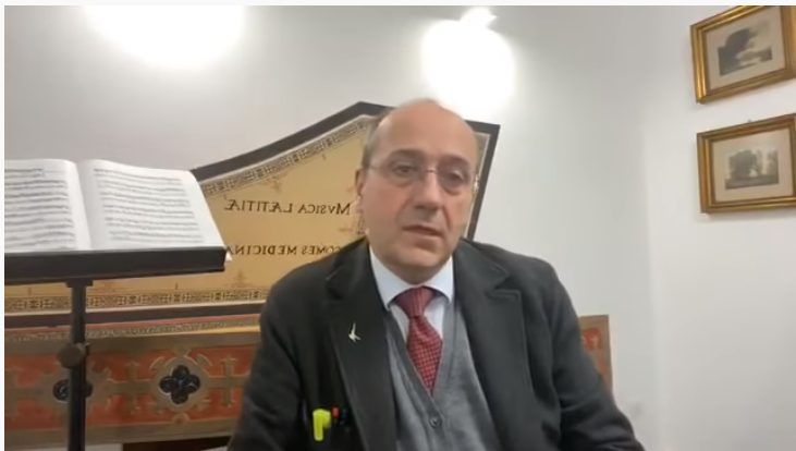 BAGNAI: ALMENO MODIFICHIAMO IL MES IN BUONAFEDE. Presentazione dei lavori parlamentari
