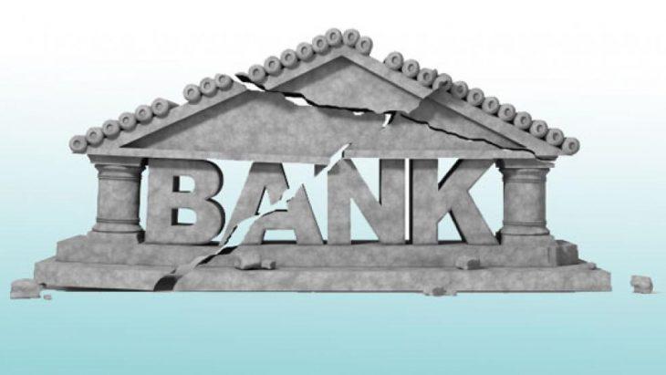 BANCHE: AVREMO UN COLOSSALE PROBLEMA. Quindi soldi per il loro salvataggio?