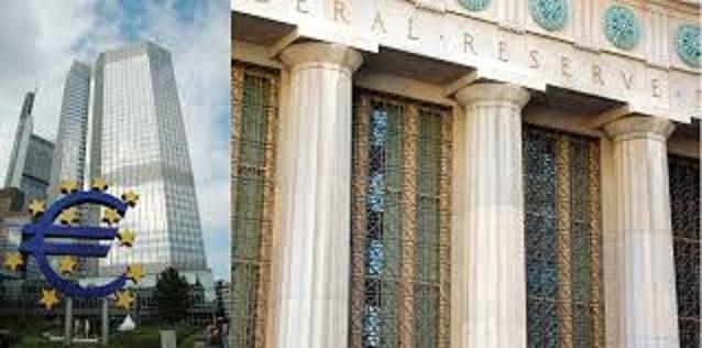 BCE, BoJ E FED: CHI STA FACENDO VERAMENTE QUALCOSA