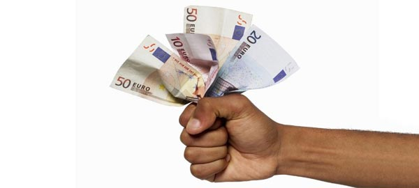 GRANT: IL LIMITE DI 25 MILA EURO PER LA GARANZIA PUBBLICA AL 100% E' TROPPO BASSO