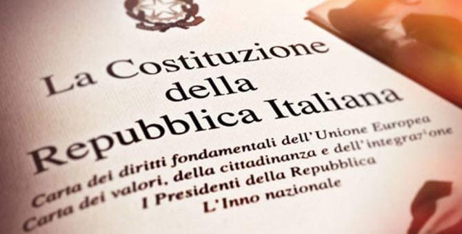 Duranti-Michetti: «Il Governo continua ad agire con mezzi A-Costituzionali e non proporzionali»